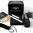 Cigarti electronic cigarettes have the look and feel of classic cigarettes, yet do not contain any of the dangerous cancer causing agents that traditional tobacco cigarettes do. Cigarti users inhale...
